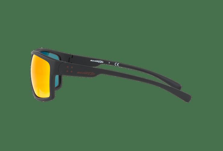 Arnette Brapp Matte Black lente Red Multilayer cod. AN4239 01/6Q 62 - Image 3