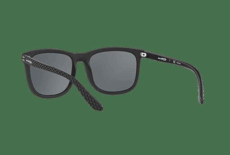 Arnette Chenga Matte Black lente Grey Polarized cod. AN4240 01 81 56 - Image f96eab0392