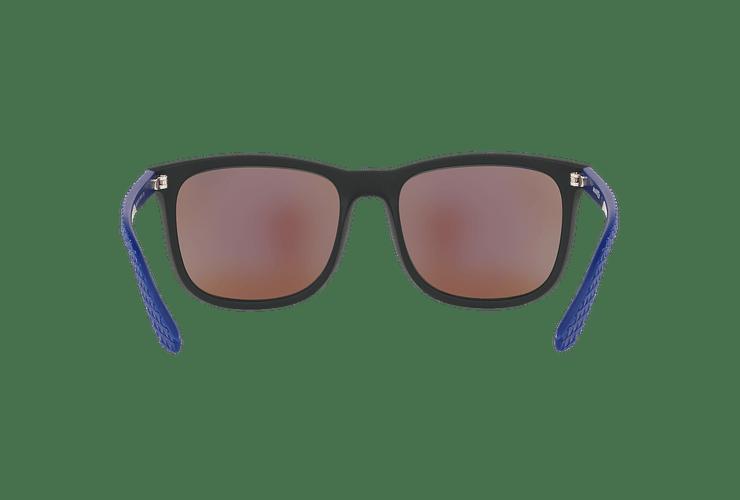 Arnette Chenga Matte Black lente Green Mirror cod. AN4240 251125 56 - Image 6