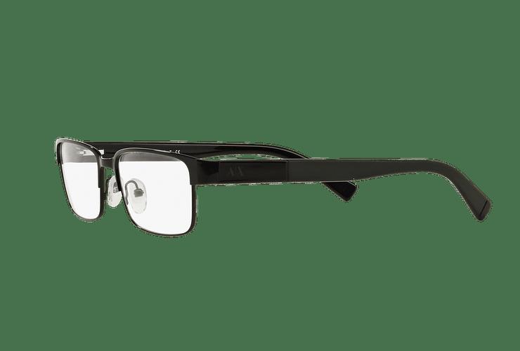 Armazón óptico Armani Exchange AX1017 Black cod. AX1017 6...