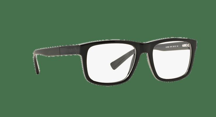 Armani Exchange AX3025 Sin Aumento Óptico - Image 11