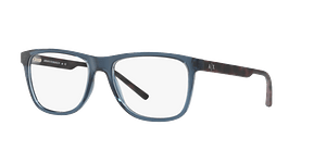 Armani Exchange AX3048 Sin Aumento Óptico