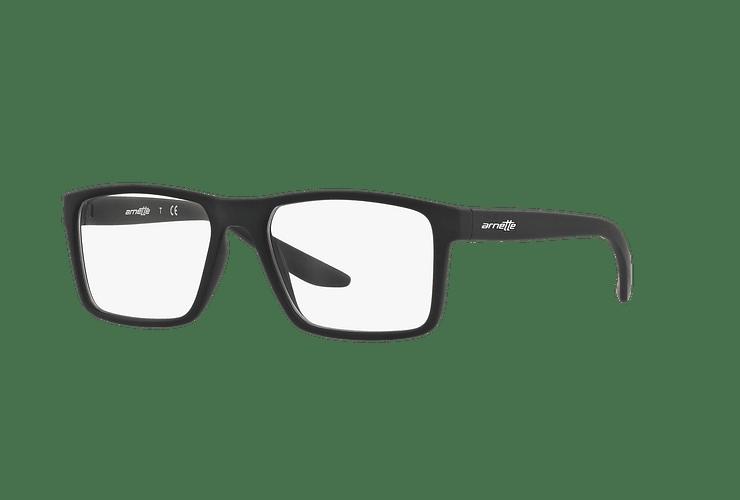 Armazón óptico Arnette Coronado Fuzzy Black cod. AN7109 447 53 - Image 1