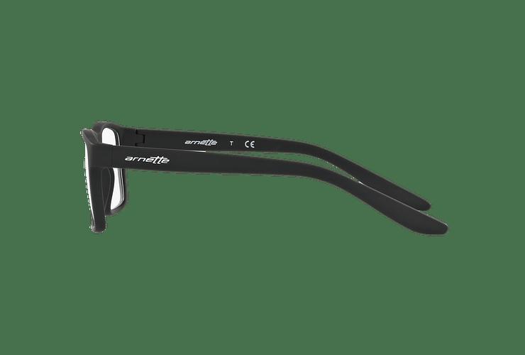 Armazón óptico Arnette Coronado Fuzzy Black cod. AN7109 447 53 - Image 3