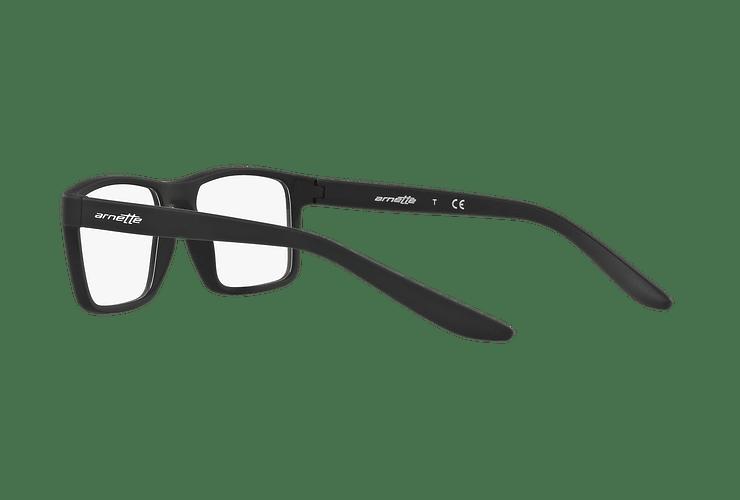 Armazón óptico Arnette Coronado Fuzzy Black cod. AN7109 447 53 - Image 4