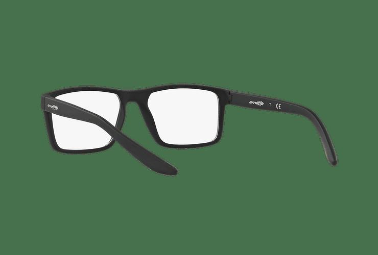 Armazón óptico Arnette Coronado Fuzzy Black cod. AN7109 447 53 - Image 5