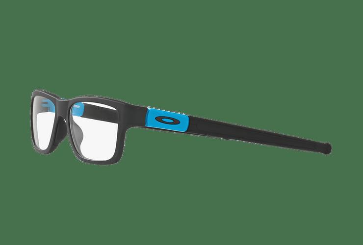 Armazón óptico Oakley Marshal Trubridge Satin Black cod. OX8091-0453 - Image 2