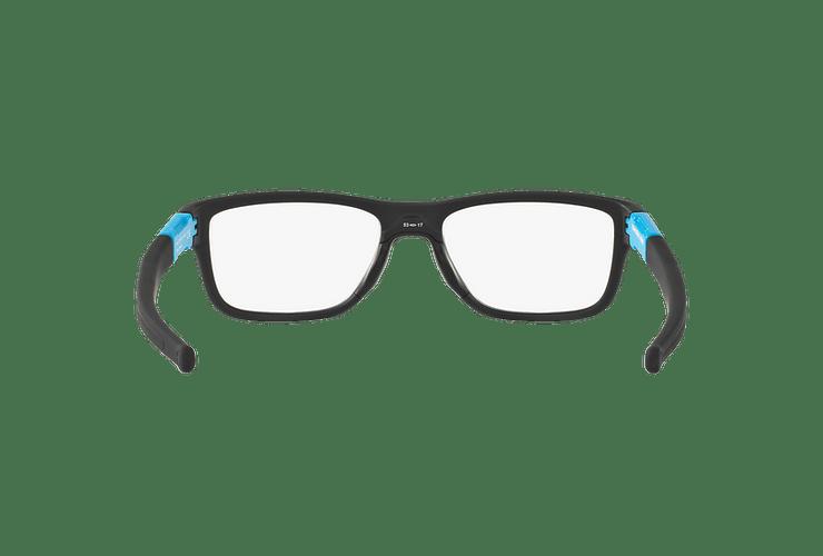 Armazón óptico Oakley Marshal Trubridge Satin Black cod. OX8091-0453 - Image 6