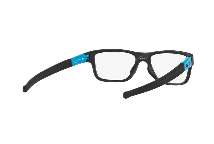 Armazón óptico Oakley Marshal Trubridge Satin Black cod. OX8091-0453 - Image 7