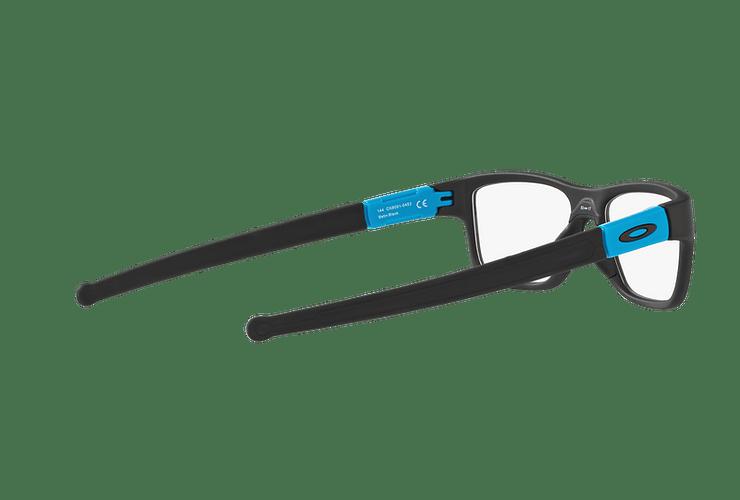 Armazón óptico Oakley Marshal Trubridge Satin Black cod. OX8091-0453 - Image 8