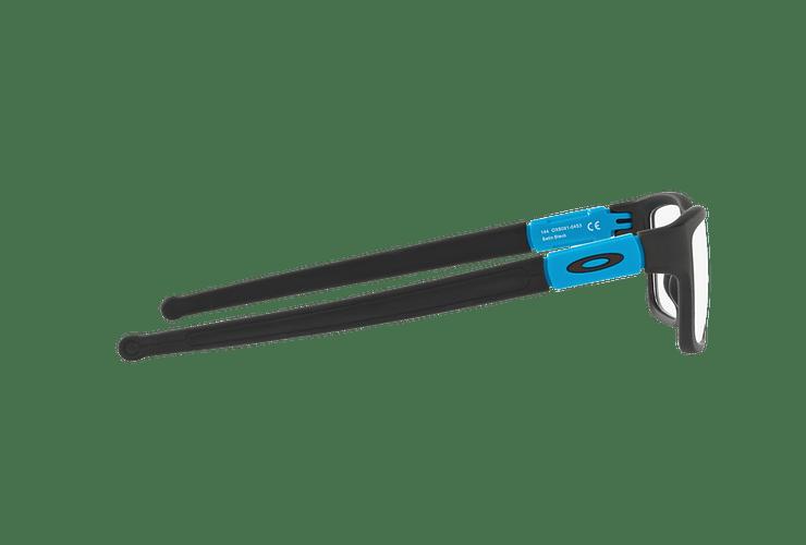 Armazón óptico Oakley Marshal Trubridge Satin Black cod. OX8091-0453 - Image 9