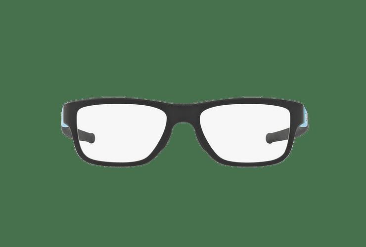 Armazón óptico Oakley Marshal Trubridge Satin Black cod. OX8091-0453 - Image 12