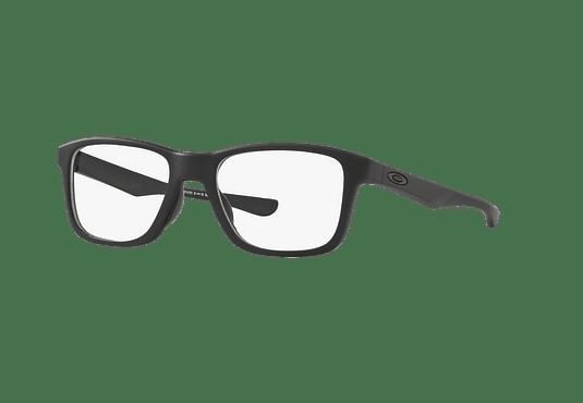 Armazón óptico Oakley Trim Plane Satin Black cod. OX8107-0153