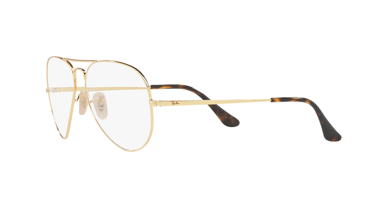 Ray-Ban Aviador RX6489 - Image 2