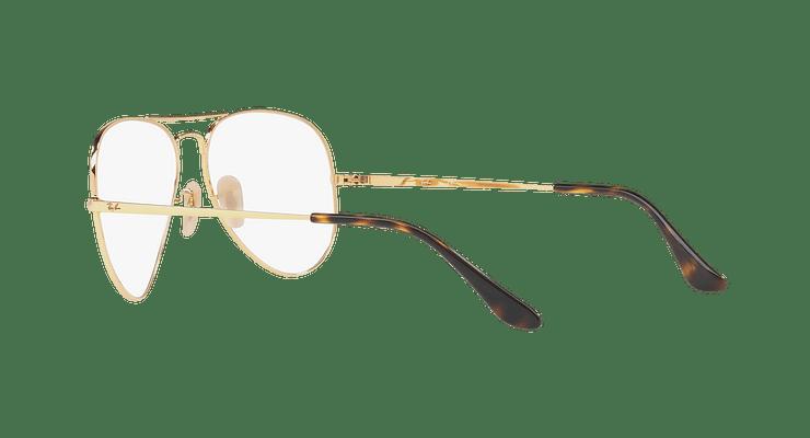 Ray-Ban Aviador RX6489 - Image 4