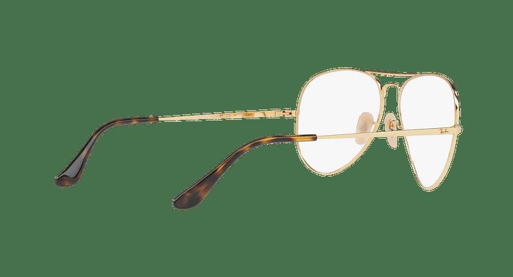 Ray-Ban Aviador RX6489 - Image 8