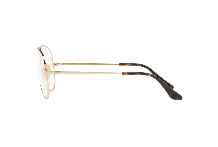 Armazón óptico Ray-Ban Aviador RX6489 - Image 3