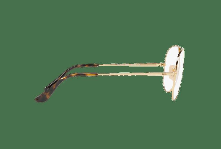 Armazón óptico Ray-Ban Aviador RX6489 - Image 9