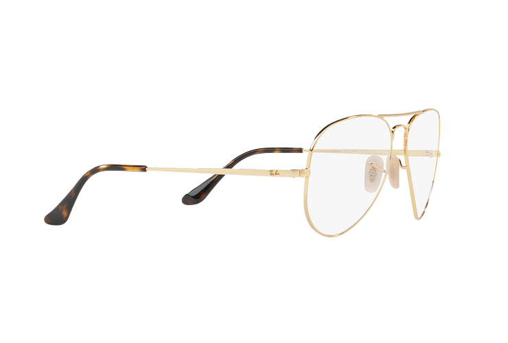 Armazón óptico Ray-Ban Aviador RX6489 - Image 10