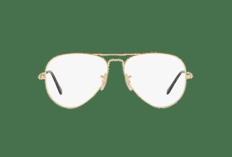 Armazón óptico Ray-Ban Aviador RX6489 - Image 12