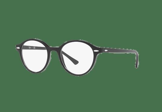 Armazón óptico Ray Ban Dean Black cod. RX7118 2000 50