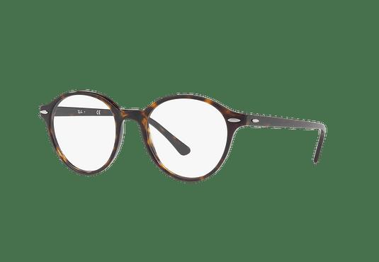 Armazón óptico Ray Ban Dean Havana cod. RX7118 2012 50