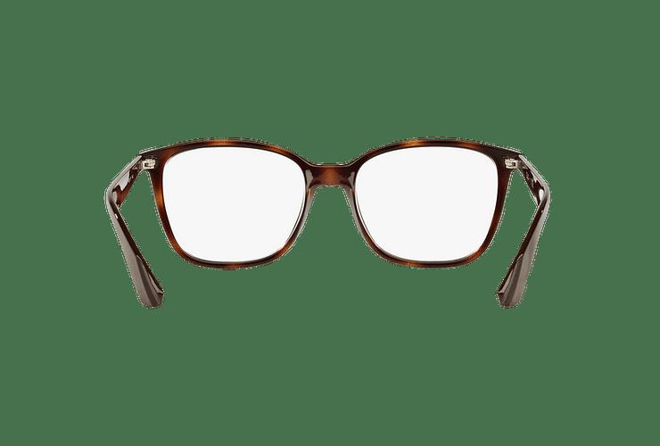 Armazón óptico Ray Ban RX7066 Shiny Havana cod. RX7066 5577 52 - Image 6
