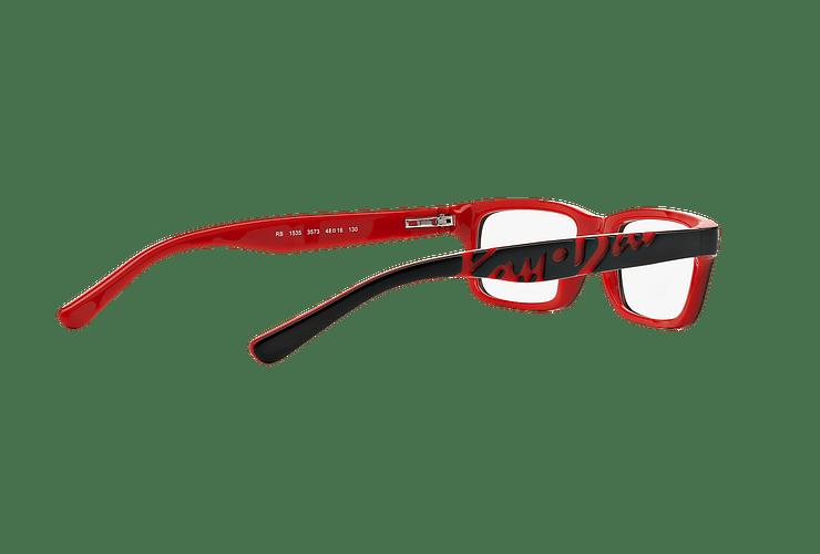 Armazón óptico Ray-Ban Junior RY1535 (Niños) - Image 8