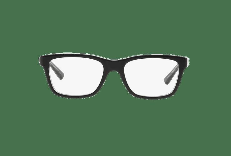 Armazón óptico Ray Ban Junior RY1536 Top Black On Transparent cod. RY1536 3529 48 (Producto para Niños) - Image 12
