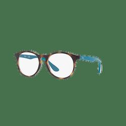 Armazón óptico Ray Ban Junior RY1554 Havana cod. RY1554 3728 48 (Producto para Niños)