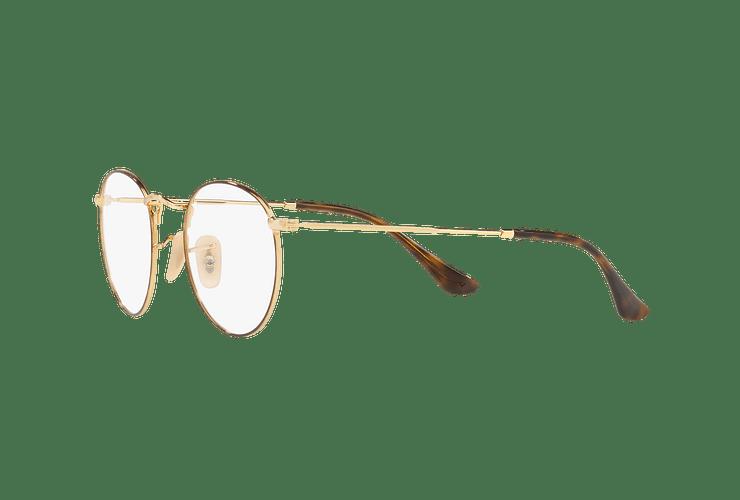 Armazón óptico Ray-Ban Round Metal - Image 2