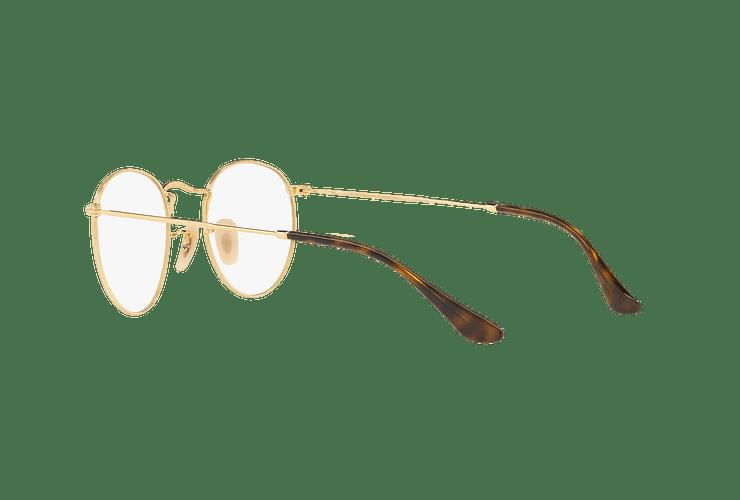 Armazón óptico Ray-Ban Round Metal - Image 4