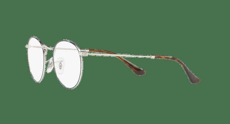 Ray-Ban Round Metal Sin Aumento Óptico - Image 2