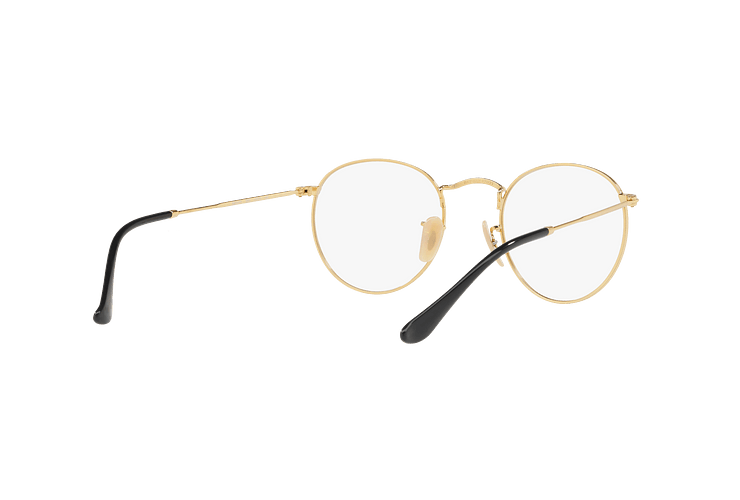Armazón óptico Ray-Ban Round Metal - Image 7