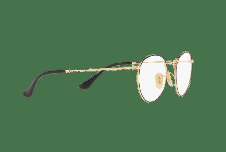 Armazón óptico Ray-Ban Round Metal - Image 10