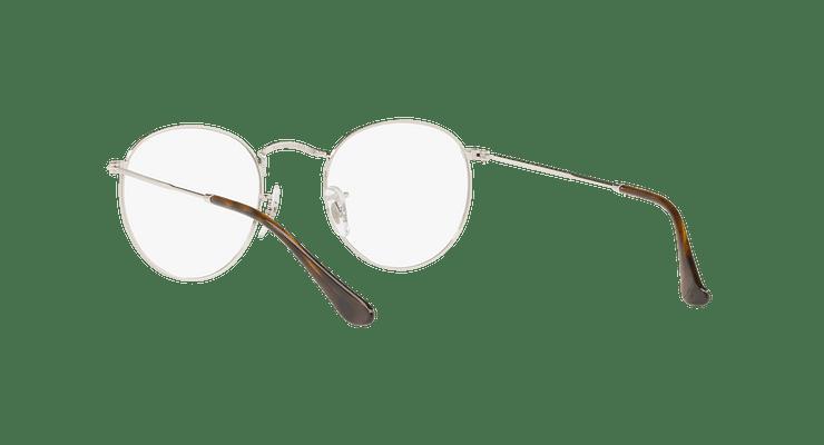 Ray-Ban Round Metal Sin Aumento Óptico - Image 5