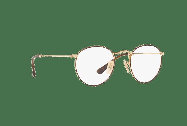 Armazón óptico Ray-Ban Round Metal - Image 11