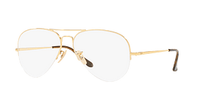 Ray-Ban Aviador Gaze