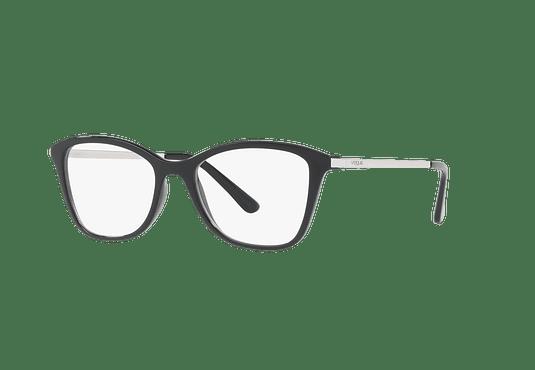 Armazón óptico Vogue Light&shine VO5152 Black cod. VO5152 W44 50