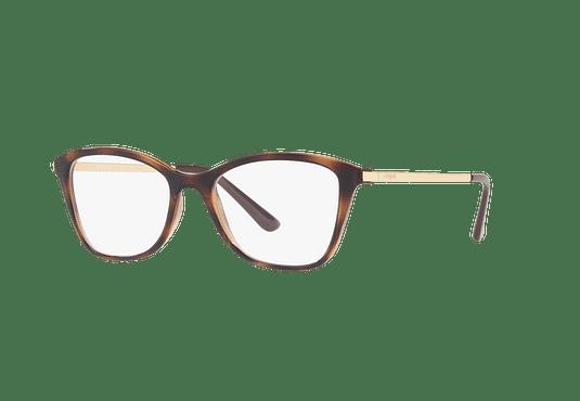 3d50630701 Armazón óptico Vogue Light&shine VO5152 Dark Havana cod. VO5152 W656 50