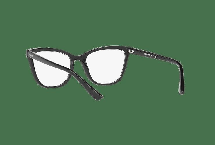ec183a7807 Armazón óptico Vogue Metallic Beat VO5206 Black cod. VO52...