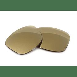 Lente de repuesto/reemplazo Oakley Holbrook color Bronze POLARIZED/POLARIZADOS cod. 43-789