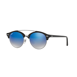 Ray-Ban Clubround Double Bridge