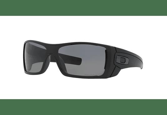 Oakley Batwolf Matte Black lente Grey Polarized cod. OO9101-0427