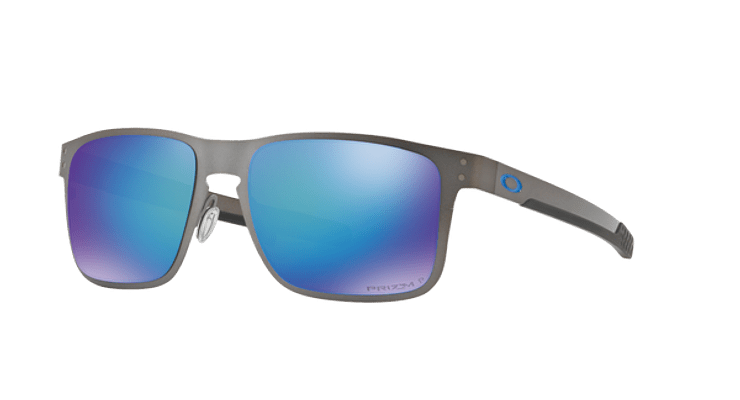 Oakley Holbrook Metal Polarizado y Prizm - Image 1