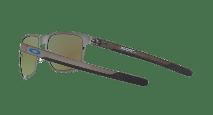 Oakley Holbrook Metal Polarizado y Prizm - Image 4