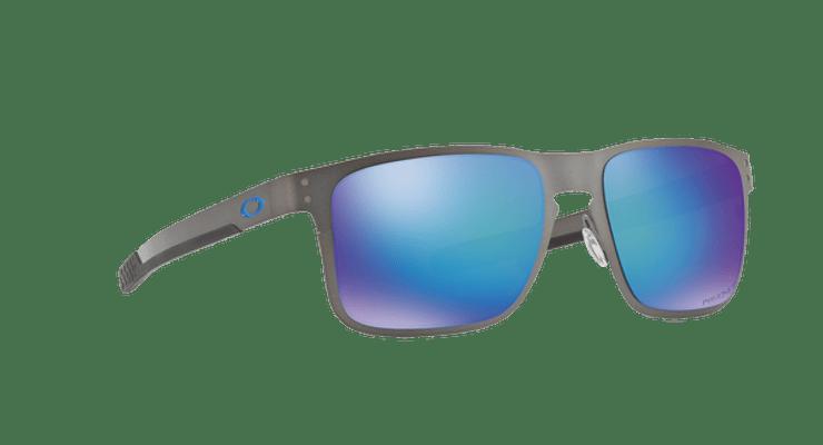 Oakley Holbrook Metal Polarizado y Prizm - Image 11