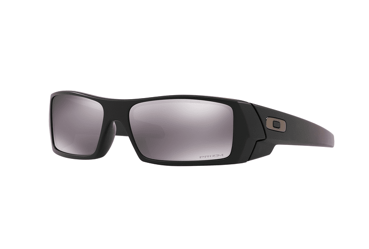 fc04984493 Oakley Gascan Matte Black lente Black PRIZM cod. OO9014-4360 - Image 1