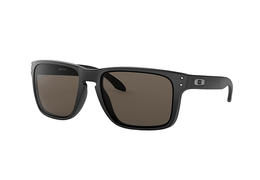 Oakley Holbrook XL Matte Black lente Warm Grey cod. OO9417-0159