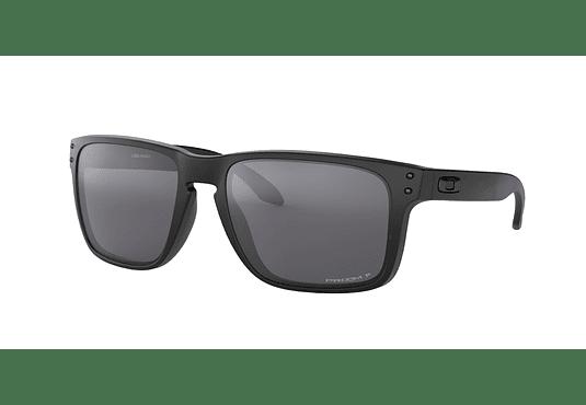 Oakley Holbrook XL Matte Black lente Black Prizm y Polarized cod. OO9417-0559
